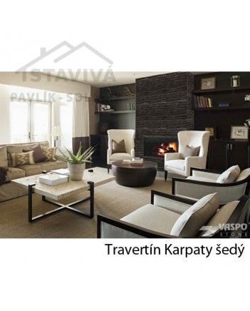 Travertín Karpaty