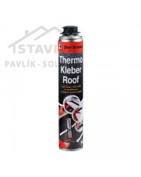 PU pena pištoľová Thermo Kleber ROOF 750 ml
