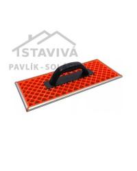 Škrabák na polystyrén dierovaný 380 x 160 mm