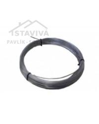 Drôt viazací čierny 1,4 mm