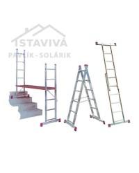 Lešenie rebríkové Krause