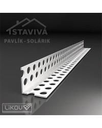 Lišta G-L rohová PVC 2,5 m