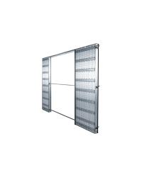 Stavebné puzdro pre dvojkrídlové dvere - NORMA