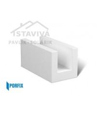 Porfix U-profil