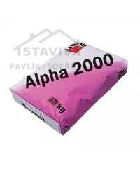 Baumit Alpha 2000 40 kg