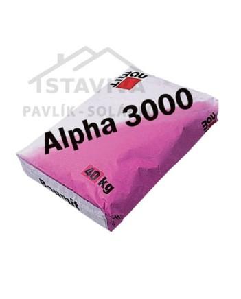 Baumit Alpha 3000 40 kg