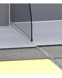 Spádový profil SP / NP 1,5 m