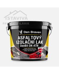 Asfaltový izolačný lak DenBit DK-ATN