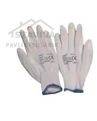 Pracovné rukavice BUNTING nylonové