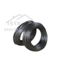 Drôt radlovací čierny 3,15 mm