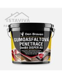 Gumoasfaltová penetrácia - DenBit DISPER AS