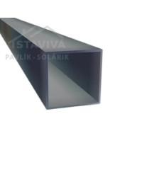 Oceľový profil JAKL 50x50 2 mm / 6 m