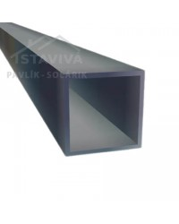 Oceľový profil JAKL 50x50 3 mm / 6 m