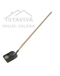 Lopata s násadou 1300 mm štandard