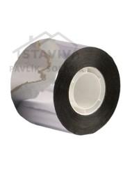 Metalizovaná páska 5 cm / 50 bm