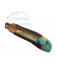 Nôž Messer M12 18 mm odlamovací