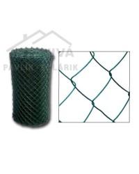 Pletivo ohradové PVC bez napínacieho drôtu (25 bm)