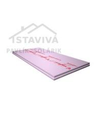 Polystyrén extrudovaný XPS TOP 600x1250 mm