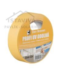 Maskovacia páska Profi UV odolná