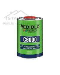 Riedidlo C6000