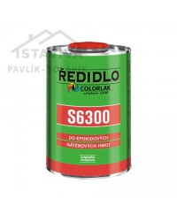 Riedidlo S-6300