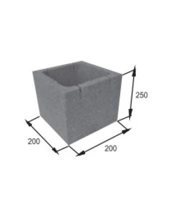 RUBIK kocka 20x25x20