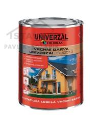 Syntetická vrchná farba Univerzal SU 2013 600 ml